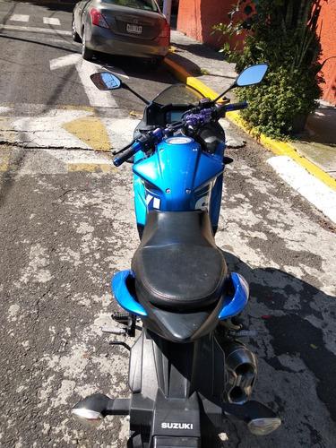 suzuki suzuki gixxer 150cc