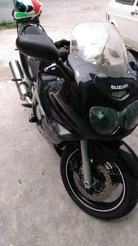 suzuki suzuki gsx 750f