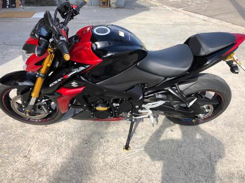 suzuki suzuki gsx-s1000