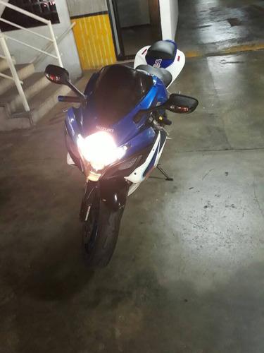 suzuki suzuki gsxr 600
