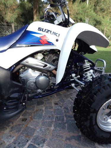 suzuki suzuki ltz250 ltz 250 2009