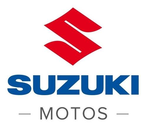 suzuki sv 650 abs l7 2017 con 2100 km !!