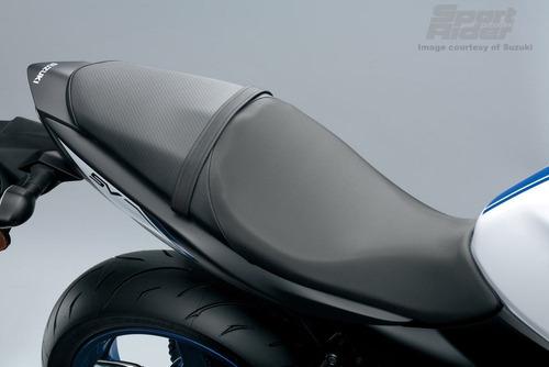 suzuki  sv 650 naked entrega ahora negro