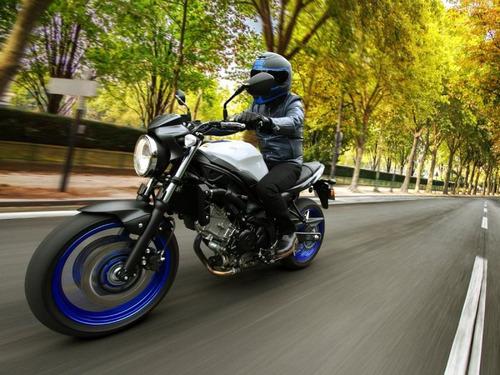 suzuki sv 650 novedad  motolandia!!!!!!!!