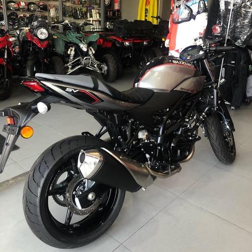 suzuki sv 650 x delisio motos