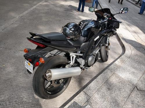 suzuki sv1000s 2005