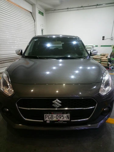 suzuki swift 1.0 booster jet at 2018