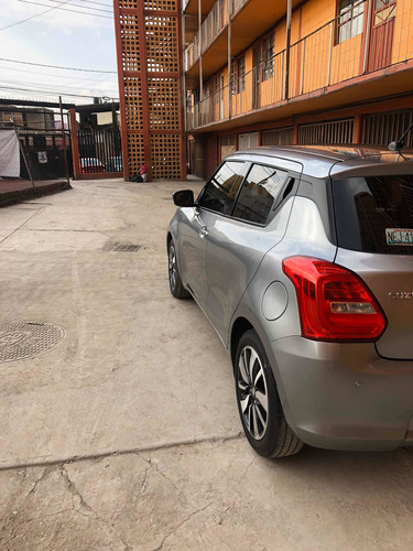 suzuki swift 1.0 booster jet mt 2018