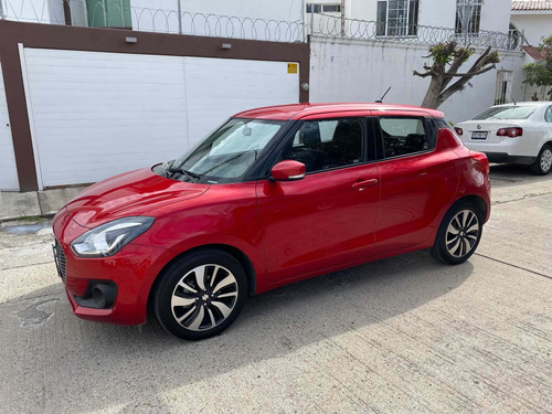 suzuki swift 1.0 booster jet mt 2019