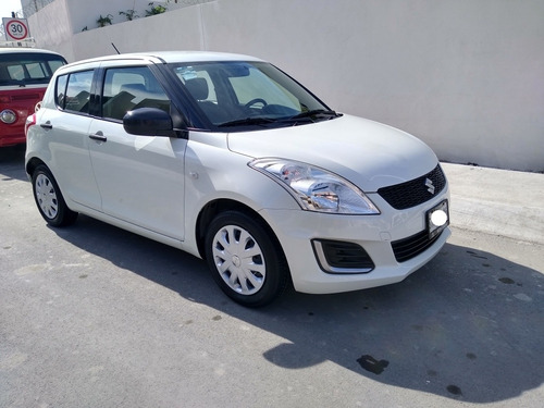 suzuki swift 1.2 gls mt 2016