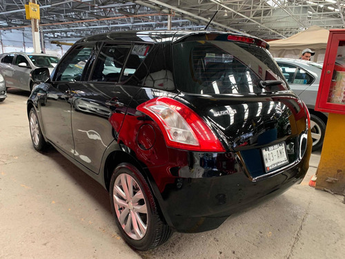 suzuki swift 1.2 glx mt 2017