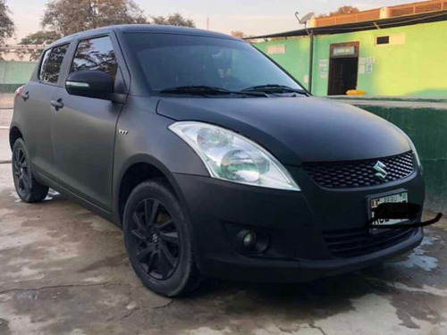 suzuki swift 1.2 hb full equipo