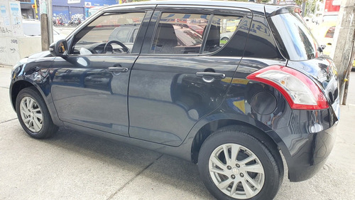 suzuki swift 1.2 hb mt negro 2014