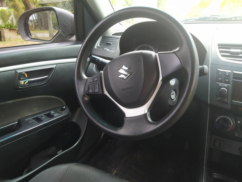 suzuki swift 1.2gl mt