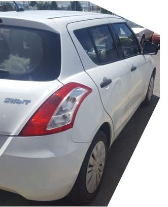suzuki swift 1.4 ga l4/ man mt