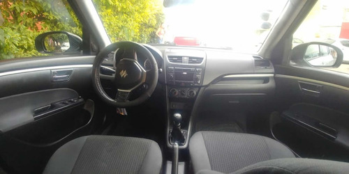 suzuki swift 1.4 gls mt 2014