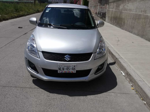 suzuki swift 1.4 gls mt 2016