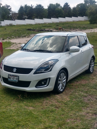 suzuki swift 1.4 glx mt 2016