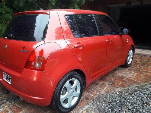 suzuki swift 1.5 2008 gnc