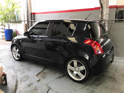 suzuki swift 1.5