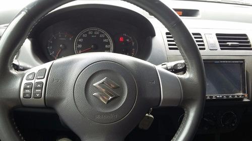 suzuki swift 1.5 full 2010 tv gps autos exclusivos