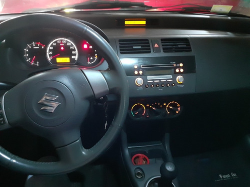 suzuki swift 1.5 n 2008