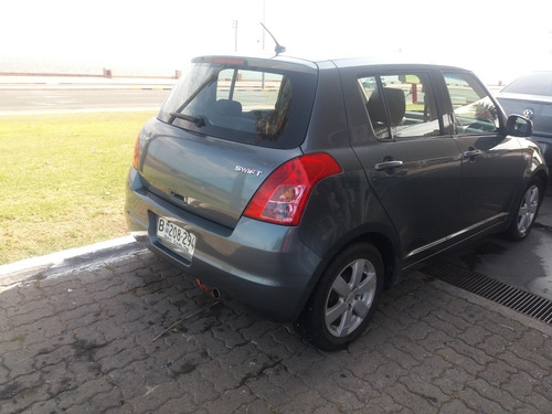 suzuki swift 1.5 n 2010
