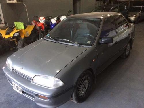 suzuki swift 1.6 aut 1993