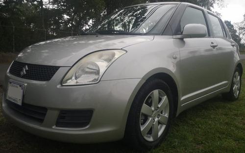 suzuki swift 2008 hatchback 4 puertas 1300cc