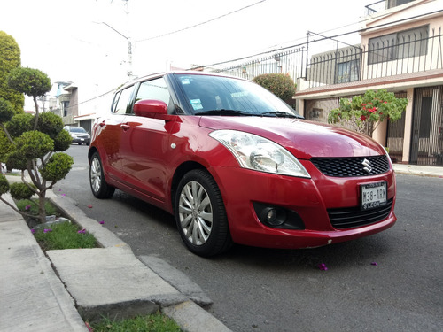 suzuki swift 2013 automatico