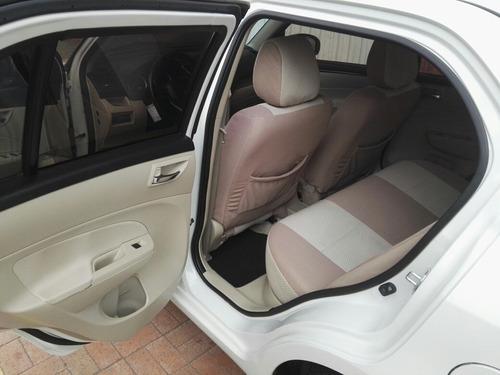 suzuki swift 2014 sedan, full equipo, frenos abs, 2 airbag