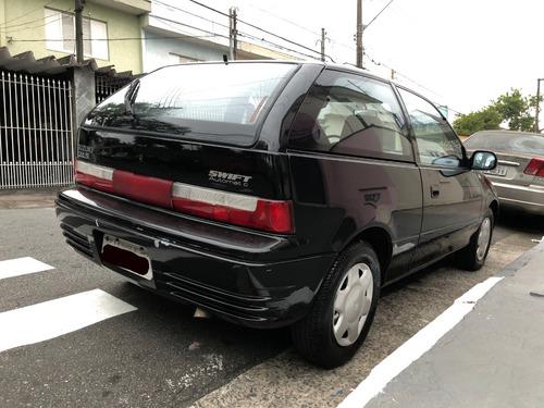 suzuki swift 94 automatico 53.000 km