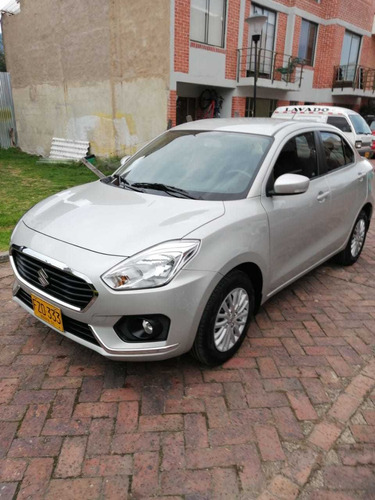suzuki swift dzire mt 2019