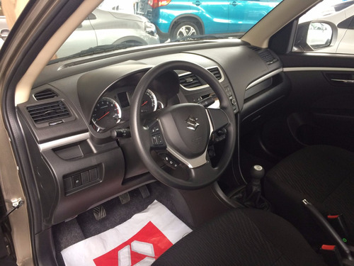 suzuki swift dzire, sedan 5 ptas 1.2 cc