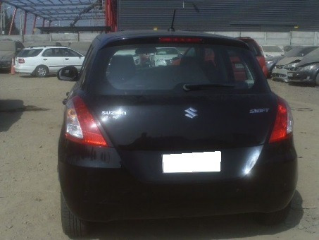suzuki swift en desarme