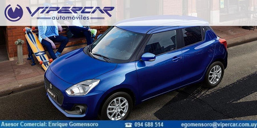 suzuki swift gl 1.2 manual 1.2 2021 0km