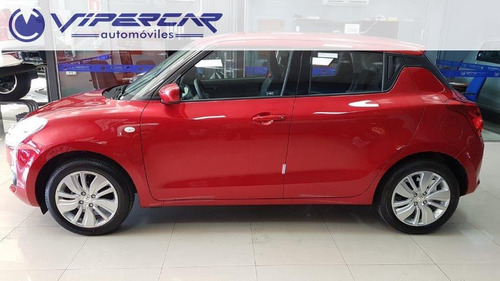 suzuki swift gl 1.2 manual japón 1.2 2019 0km