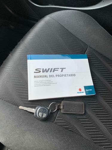 suzuki swift gl