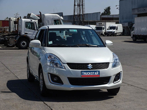 suzuki swift gl hb 1.2 mt