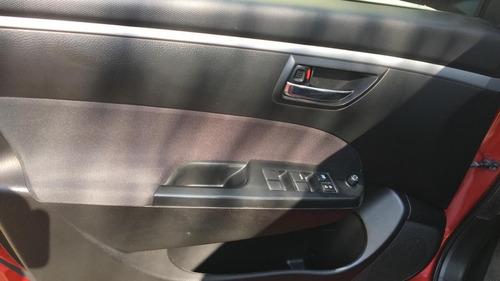 suzuki swift gls2017. mot 1.2l std. 4 puertas,factura orig.