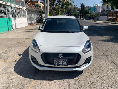 suzuki swift glx aut 2019