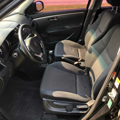 suzuki swift glx japones 6 airbag keyless permuto financio