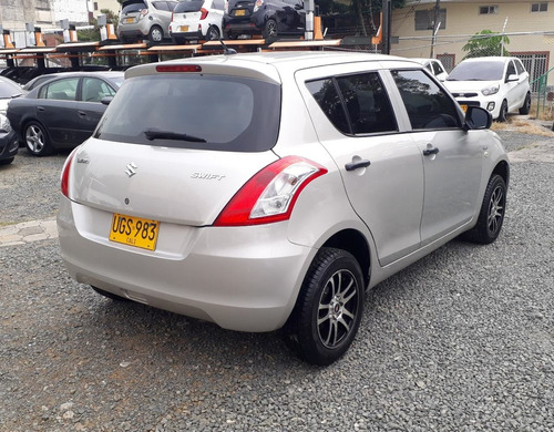 suzuki swift hatch back,1.200 cc,2015