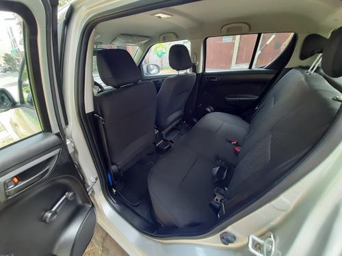 suzuki swift hatchback 2016