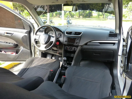 suzuki swift hatchback mt 1200cc