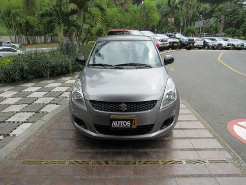 suzuki swift hatchback mt cc1200