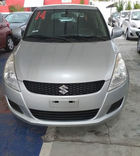 suzuki  swift  japonés