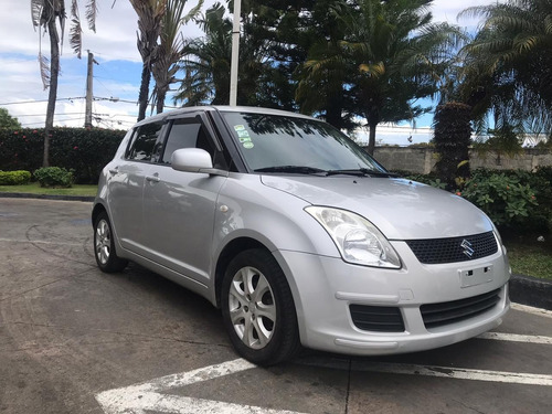 suzuki swift japones