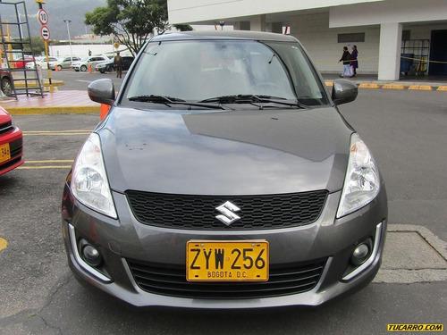 suzuki swift mt 1400