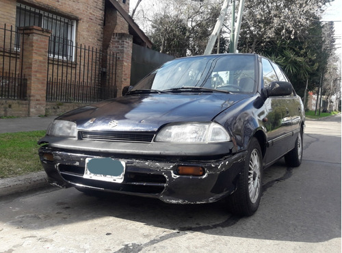 suzuki swift nlx 1.6 1993